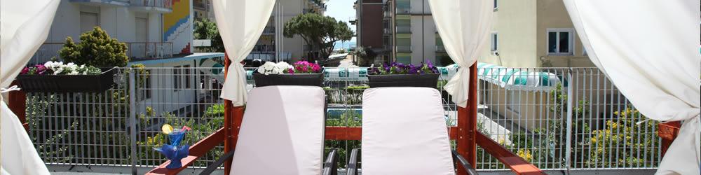 Blumarin boutique hotel 3 stars jesolo for Boutique hotel jesolo